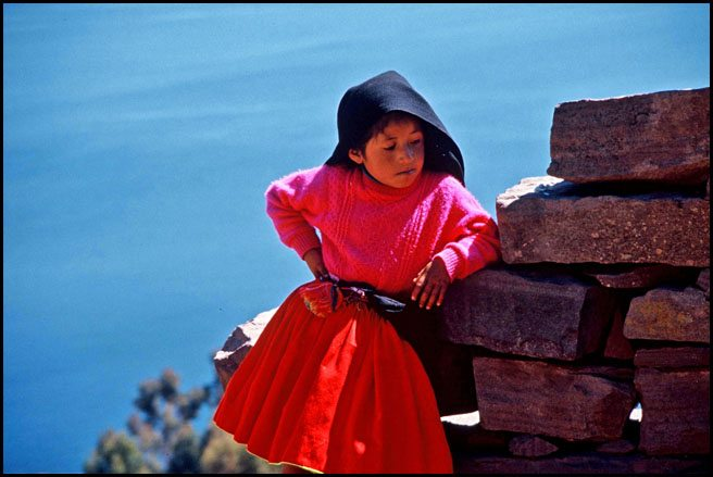 patrimonio culturale del Perù