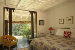 hotels con charme in India